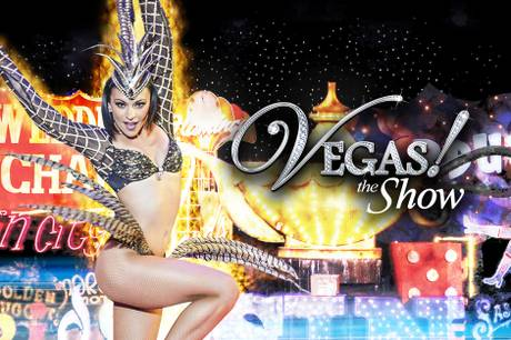 <em>Vegas! The Show</em>