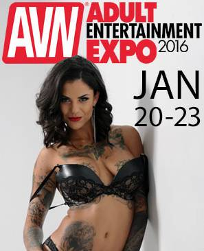 Events Calendar - AVN Adult Entertainment Expo - Las Vegas Weekly