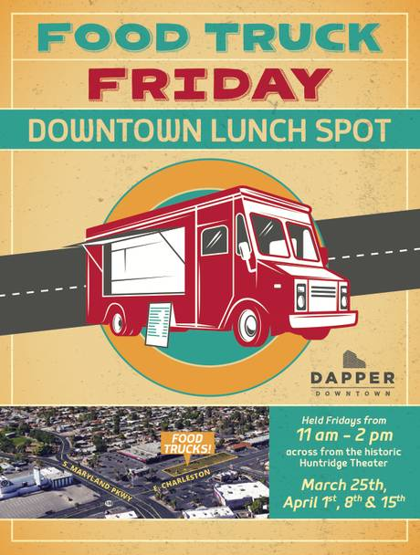 When Does Food Truck Friday End