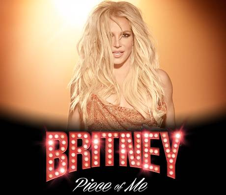 Britney Spears: Piece of Me