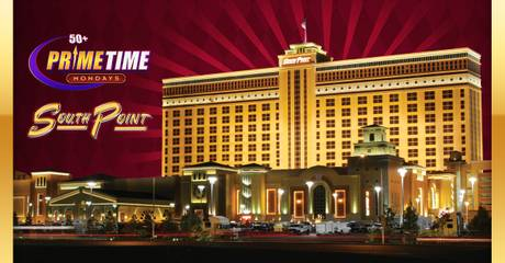 South Point Hotel Vegas Sham Store
