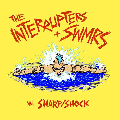 The Interrupters & SWMRS