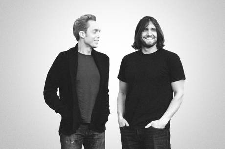 CANCELLED: The Minimalists