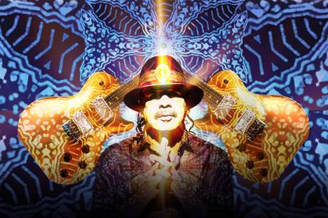 An Intimate Evening with Santana