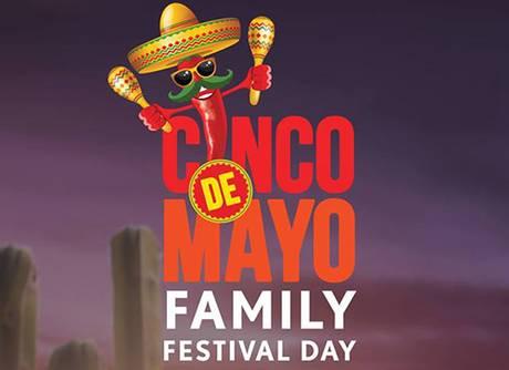 events calendar - cinco de mayo family festival day - las vegas weekly