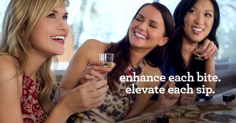 Ethel M Chocolate & Wine Tasting Experience