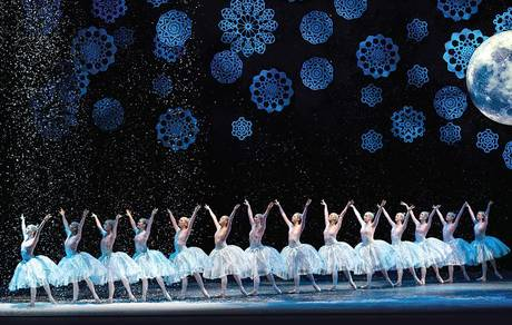 Nevada Ballet Theatre: The Nutcracker