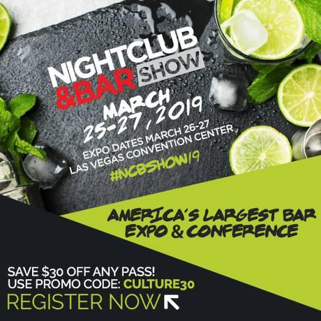 Events Calendar - Nightclub & Bar Show 2019 - Las Vegas Weekly