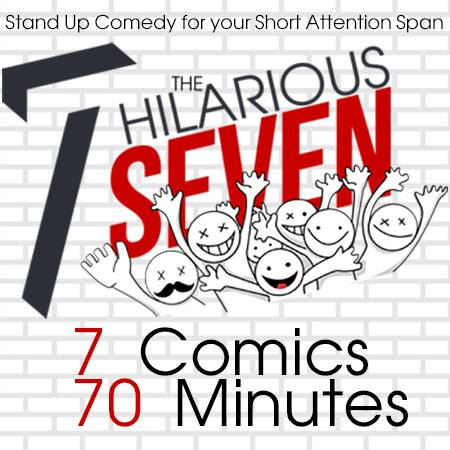 The Hilarious 7