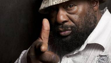 Events Calendar - One Nation Under Groove Tour Ft  George Clinton