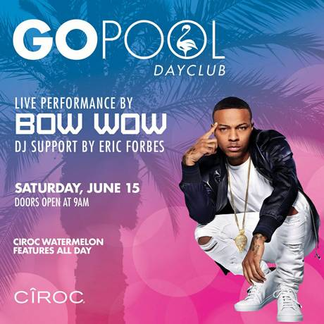 Daybeats Feat. Bow Wow