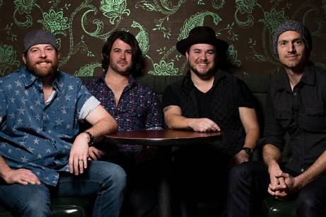 Events Calendar - Eli Young Band - Las Vegas Weekly