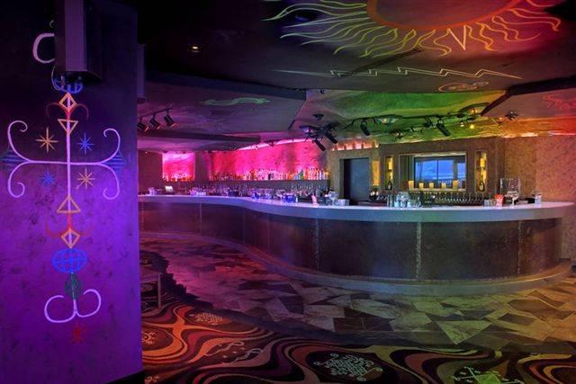 VooDoo Rooftop Nightclub - Las Vegas Weekly