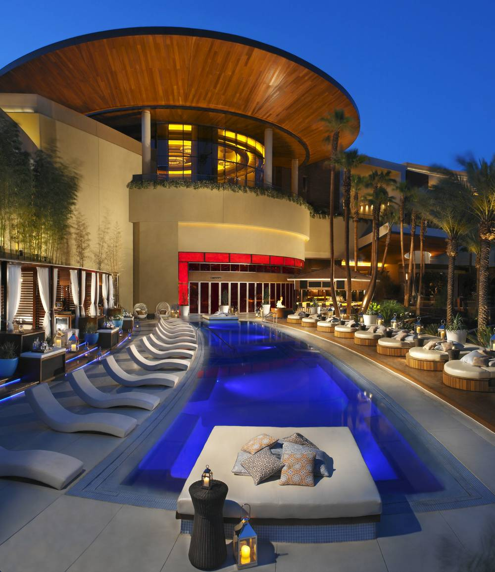 Red Rock Casino Spa Reviews