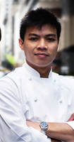 Hung Huynh, <em>Top Chef</em> Season 3 winner, is now working at Solo in New York.