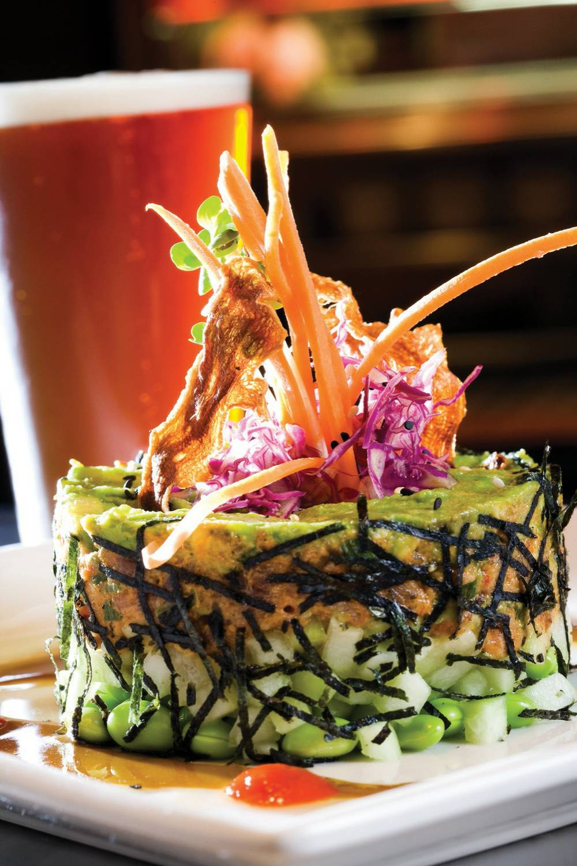 Food Network Sushi Rice