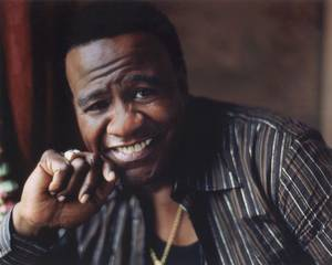 Al Green, scheduled for Sept. 13.