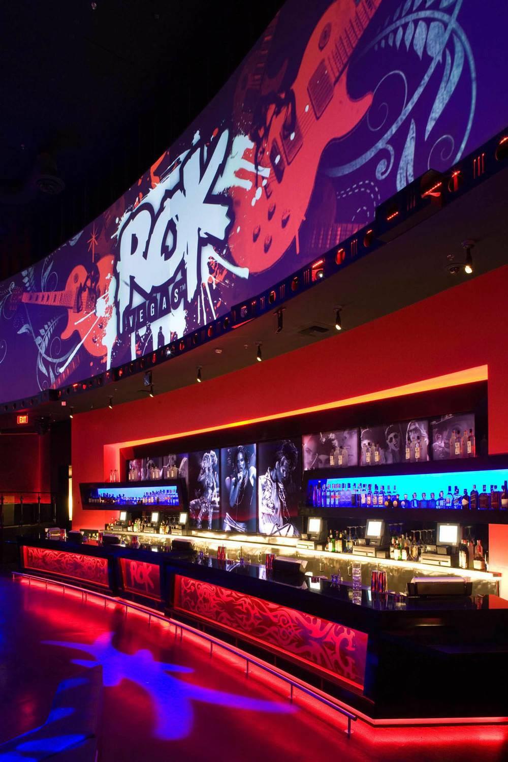 Chances nightclub