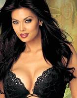 You really can't go wrong with Tera Patrick. Ever.