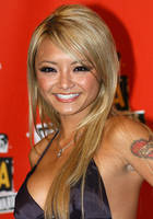 Tila Tequila is also looking for love in all the wrong places. But hey, that's what made her famous.
