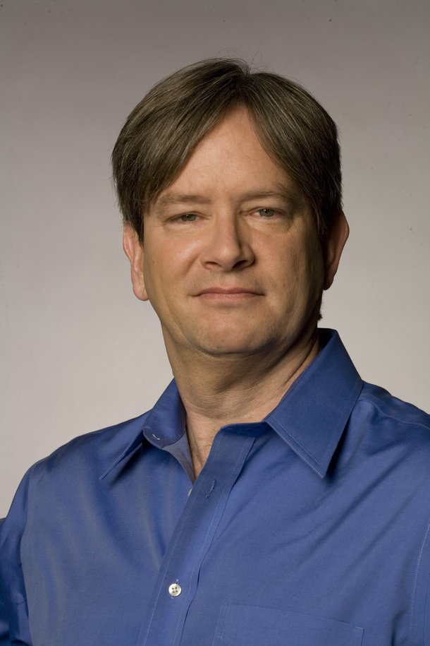 Kids in the Hall comedian Mark McKinney