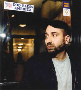 Dave Attell goes onstage Saturday night at 11:30.