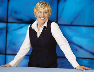 Ellen's <em>Even Bigger Really Big Show</em> kicks off the fest Thursday at 7 p.m.