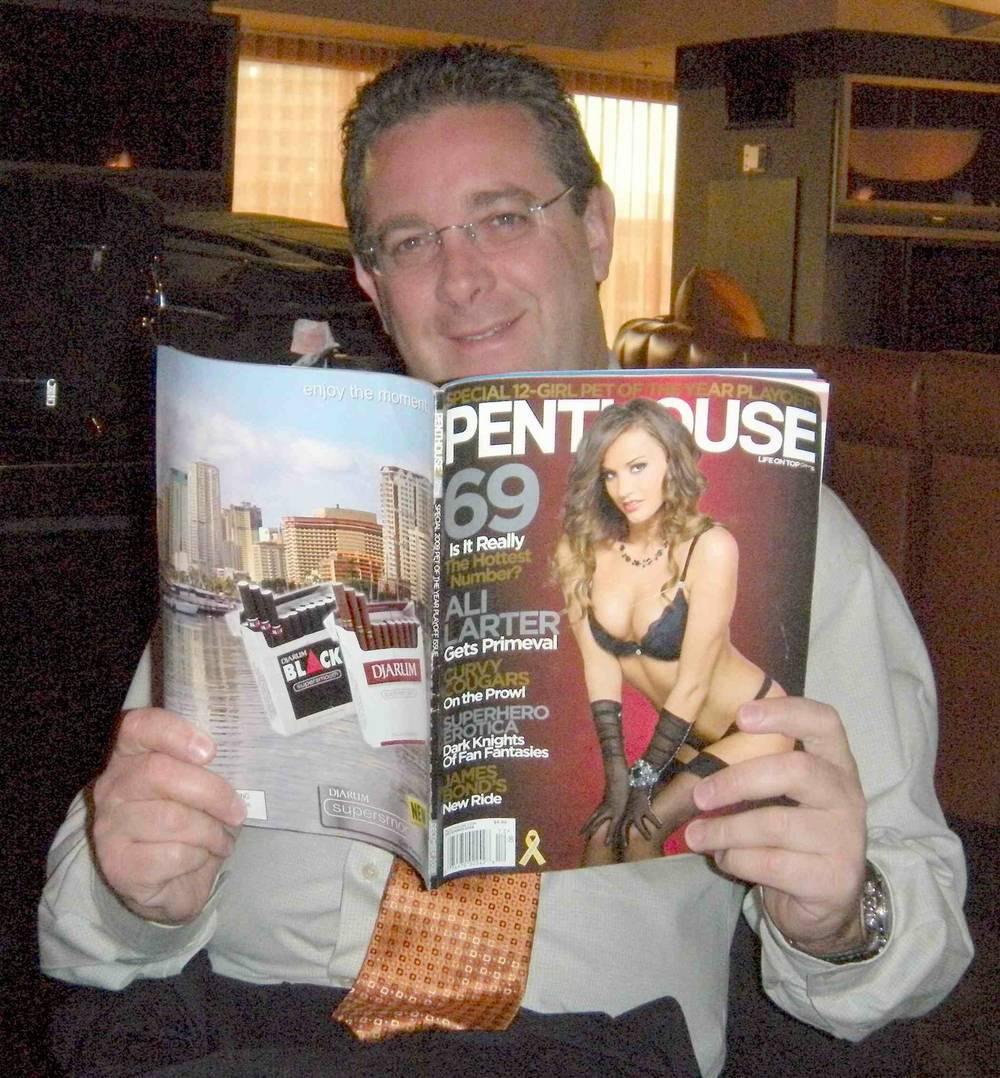 Фото девочки из журнала пентхауз 22 фотография