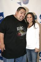 Gabriel Iglesias and Anjelah Johnson at TCF.