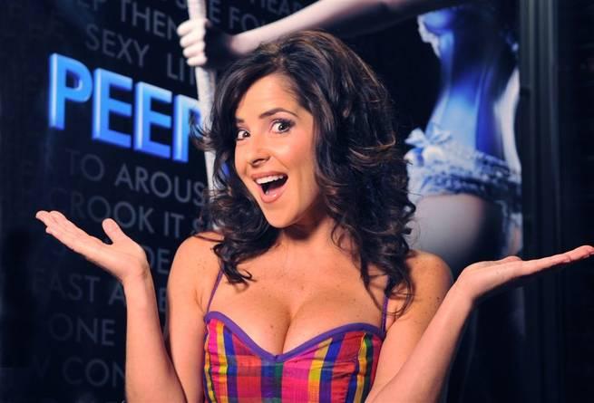 Kelly monaco strip poker video