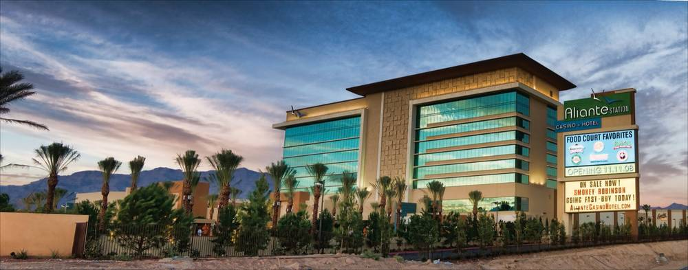 Aliante casinos at casinos in shreveport
