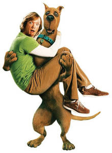 Oh, the shame. We actually liked <em>Scooby Doo 2</em>.
