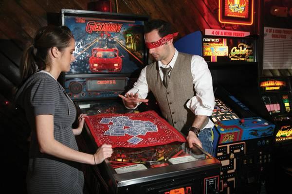 Sams Town surprises with Big Mess Bar-BQ - Las Vegas Weekly