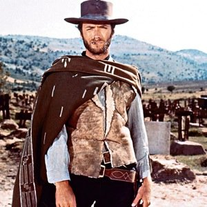 The Good, the Bad and the Ugly (1966).