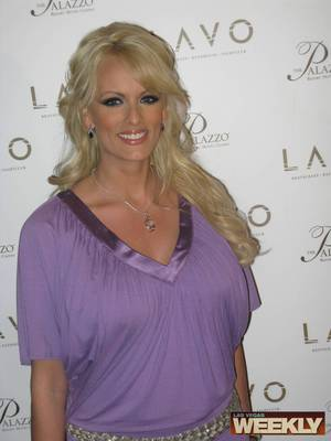 Stormy Daniels @ Lavo