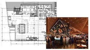 At 42,000 square feet, Las Vegas' new Hard Rock Cafe will be the second largest of over 100 locations around the world.