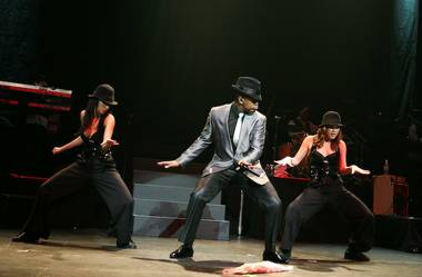 Ne-Yo lived in Las Vegas with his mother during his teenage years and bounced around to various schools.