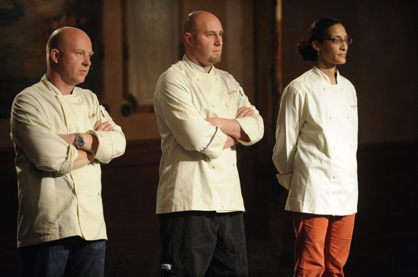 The final three were charged with serving up their best in the finale of Top Chef: New York, but did they deliver?