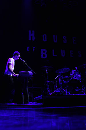 House of Blues 10th Anniversary