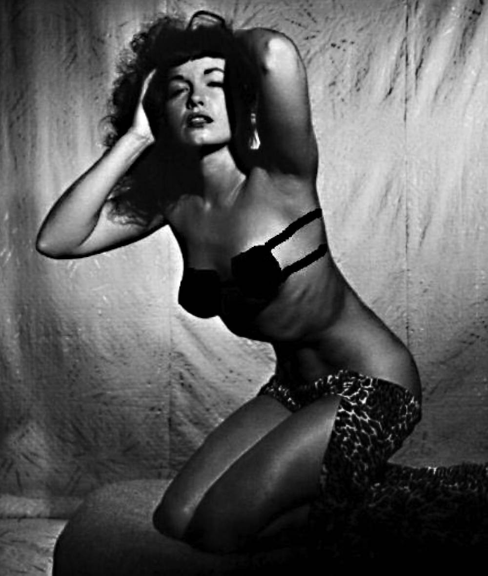 Fotos Bettie Page nudes (49 photo), Sexy, Hot, Instagram, butt 2017