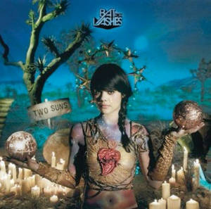 Bat for Lashes - <em>Two Suns</em>