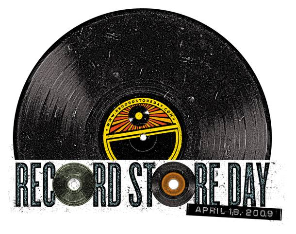 Think back to Empire Records and feel the love for your local record store on April 18.