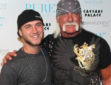 Championship wrestlers Hulk Hogan and Kenny King plan to bring TNA Impact Wrestling to The Orleans Arena. Hulk will present a TNA championship ...