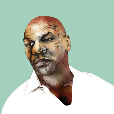 "Tyson brings the audience closer to the former ""baddest man on the planet"" than most are comfortable being. Will Rebranding Tyson for the age of Obama actually work?"