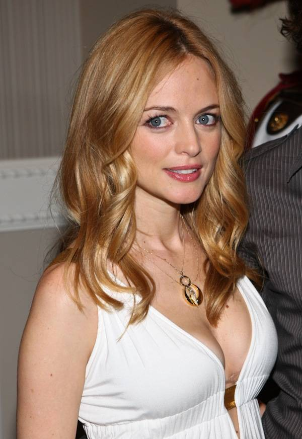 Heather Graham dishes Vegas advice from filming <em>Hangover</em> - Las  Vegas Weekly