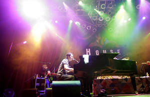 Ben Folds @ House of Blues