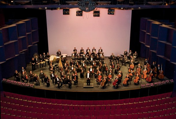 Best Performing Arts Organization: Las Vegas Philharmonic