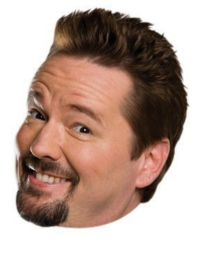 Best Impressionist: Terry Fator