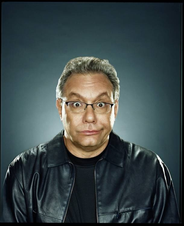 Between partisan politics, alternative energy and the mysterious pro-torture memos, there's a lot of reasons Lewis Black is making this face.