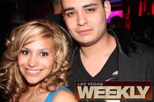CineVegas Opening Night @ Prive